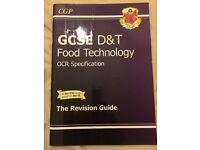 GCSE food technology