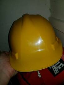 Brand new never been used hard hat