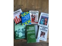 Student Primary Teaching Books