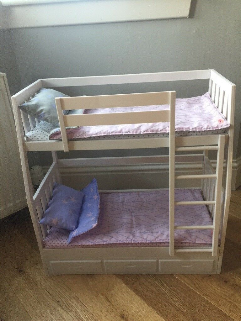 Our Generation Dream Bunk Beds In Borrowstounness Falkirk Gumtree