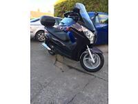 Honda S-Wing 125cc *MINT*