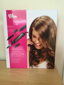Phil Smith Salon Collection Hot Air Multistyler