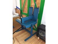 Guillotine with stand - SRA3