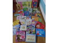 Bundle of Children's Books (31 books)