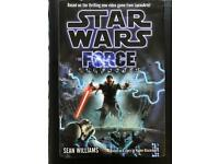 Star Wars the Force Unleashed Book