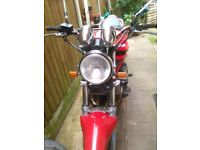 MOTORBIKE WANTED.private buyer