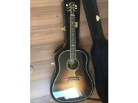 Gibson J45 Acoustic 2016 Custom Guitar