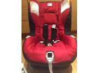 Britax car seat group 0+/1