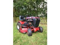 Wheelhorse 312-8 Ride On Lawnmower/ tractor
