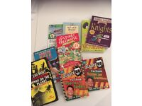 Boys book bundle- perfect stocking fillers