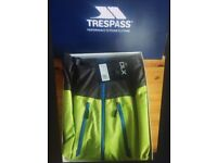 Brand new in box trespass DLX Cassius jacket size large