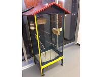 Ferplast large bird cage/Aviary/Brio medium .