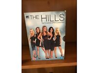 The OC & The Hills Complete Collection