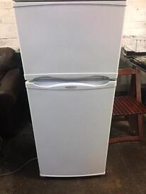 Medium fridge freezer hot point ice diamond