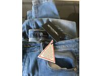 Women's jeans size 12 pretty little thing