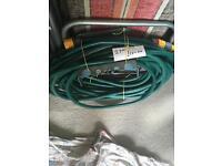 27meter wall hose
