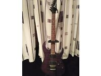Ibanez RG320FM very good condition