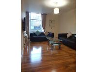 2 BEDROOM FIRST FLOOR FLAT SAUCHIEHALL STREET £1000pcm
