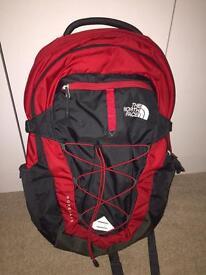 North Face Borealis Bag