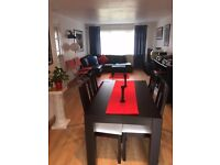 3 bedroom end terrace for rent East Kilbride, Milford