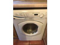 Hotpoint washer/dryer 3.6KG