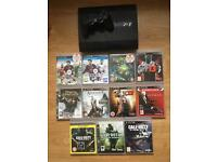 Ps3 Bundle super slim 500gb