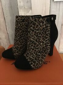 Rocket Dog Jolita Ankle Boots size 5 brand new!