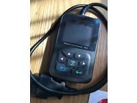 ICarSoft 910i BMW diagnostic scanner