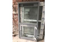 HIGH SECURITY GLASS ACCESS HATCH