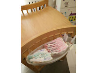 Stokke Care Changing Table (natural)