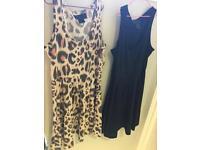 Ladies dress - Kardashian label size L