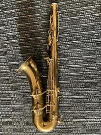 Tenor sax Conn 10m «lady face» 1935
