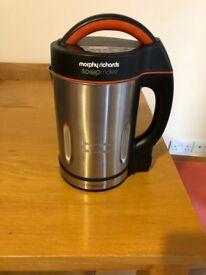 Morphy Richards Soup Maker (4882)