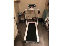 Reebok I run treadmill like new