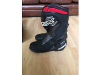 Brand New TCX S-Speed. Great boots(size 45)