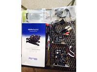 RME RayDat PCIe ADAT card