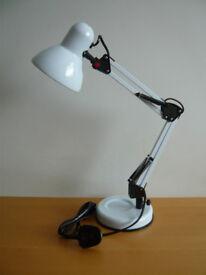 Hobby Desk Lamp