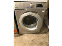 INDESIT A+++9 kg 1400 rpm washing machine