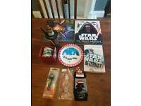 Star Wars bundle