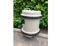 Aqua roll 40l water container for sale £25