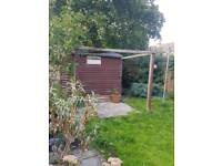 Garden Sheds Jarrow new & used sheds & gazebos for sale in jarrow, tyne and wear - gumtree