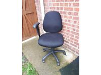 OFFICE / DESK CHAIR FREE