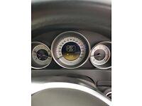 2012 Mercedes c220cdi amg
