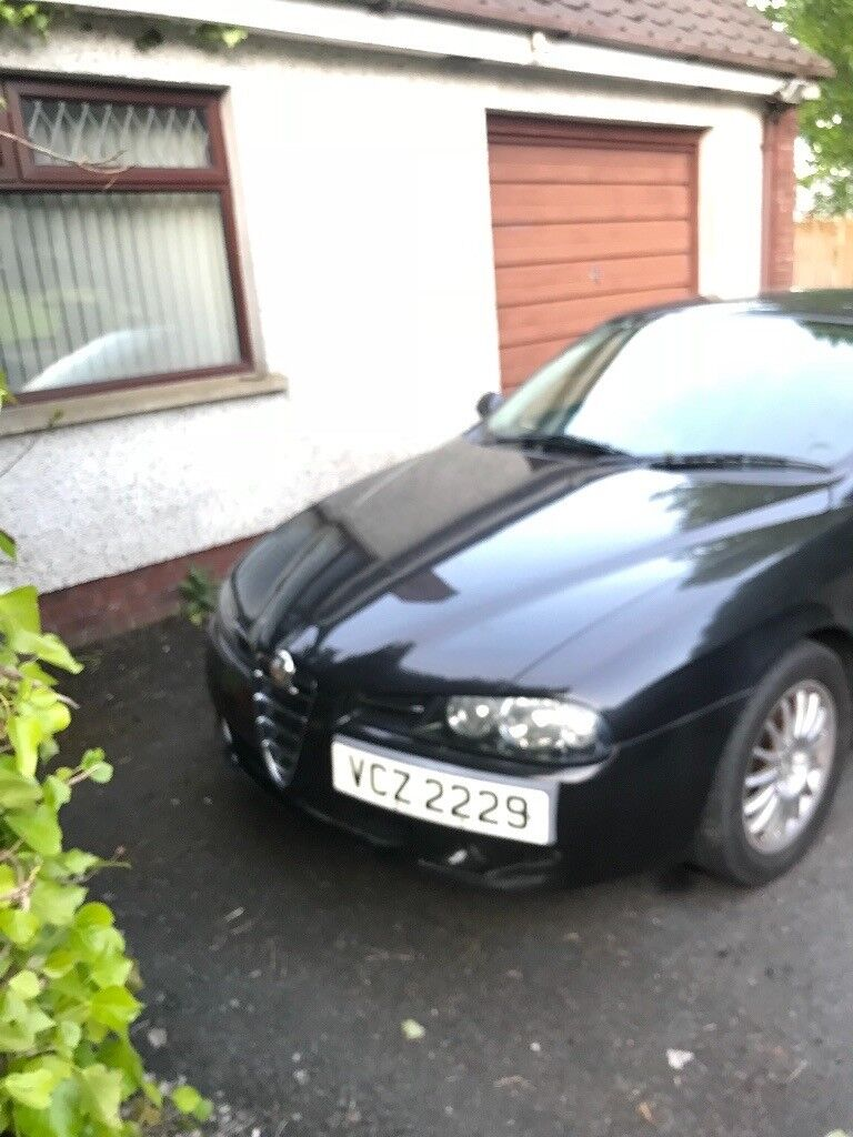 Alfa Romeos For Sale In Lurgan County Armagh Gumtree - Alfa romeos for sale