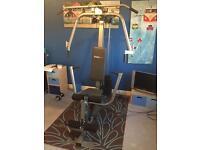Body max Endurance training multi gym