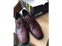 Jones Shoes Brown size 9