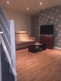 A Three Bedroom House Available To Let in Chester le Street