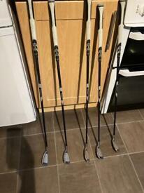 Md golf irons 6-p