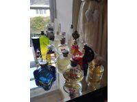13 perfumes