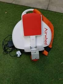Swegway airwheel balance board